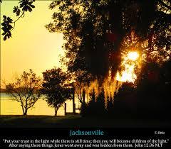 Zoo Lights Jacksonville by Elevation Of Bulls Bay Jacksonville Fl Usa Maplogs
