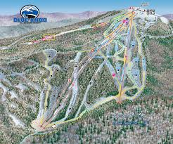 Colorado Ski Resorts Map by Seven Springs Resort Sking Pittsburgh Pa Places To Explore