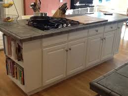 what is the best countertop to put in a kitchen cook top island best counter material