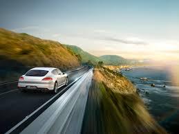 Porsche Panamera S E Hybrid - der postbote porsche panamera s e hybrid der postbote