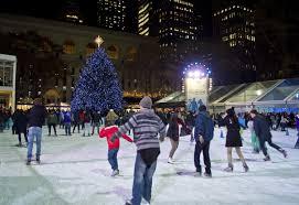 rockefeller center christmas tree lighting new york sightseeing
