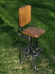 Vintage Industrial Bar Stool Outdoor Vintage Industrial Bar Stools Cabinet Hardware Room