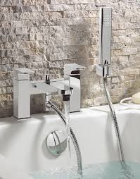 modest bath shower mixer with kit in bath shower mixer luxury