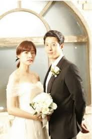 Wedding Dress Drama Korea Lee Sang Woo And Kim So Yeon Wedding 2017 Korean Actress