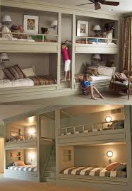 Cool Bunk Bed Designs Cool Bunk Bed Cozy Home Beds Designs 93722 Robinsuites Co