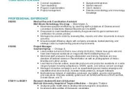 Statistician Resume Example by Resume Statistic Reentrycorps