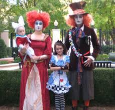 Ideas For Halloween Costumes Matching Family Halloween Costumes Ideas Family Inc