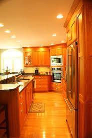 snazzy cherry wood kitchen with cherry wood kitchen cabinetscherry
