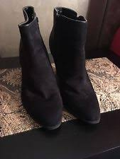 womens boots size 11 target target ankle boots synthetic shoes for ebay