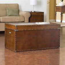 steamer trunk side table bedroom vintage steamer trunk coffee table large decorative chest