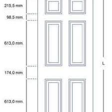 Standard Door Width Interior Interior Door Measurements Handballtunisie Org