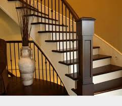Railing Banister Ryan Homes Build Love The Metal Balusters Home Sweet Home