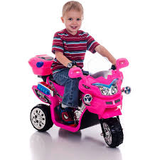 3 wheel motorcycle ride on toy for kids by rockin u0027 rollers