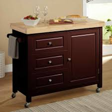 kitchen trolley island storage costway walmart kitchen island rolling kitchen trolley