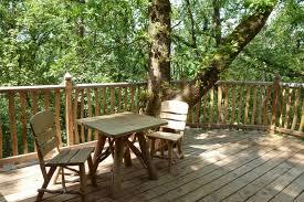 Treehouse Europe - milandes treehouse canopy u0026 stars