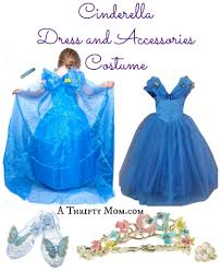 cinderella halloween costume for toddlers toddler halloween costumes