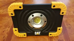 cat rechargeable led work light costco cat led rechargeable work light at costco for 30