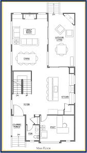 outdoor living floor plans modern bdr companies