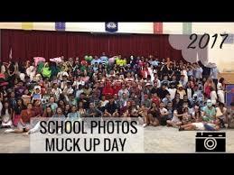 2017 photo muck up day karen tu youtube