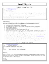 Sending Resume Via Email Cover Letter Sending Resume And Cover Letter By Email Sending A