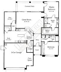 san emilio model floor plan sun city shadow hills coachella