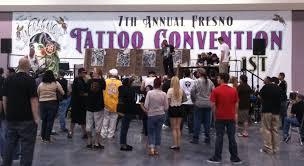 fresno tattoo convention on the road in california u2013 tattoo
