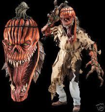 Extreme Halloween Costumes Evil Creepy Wicked White Rabbit Halloween Costume