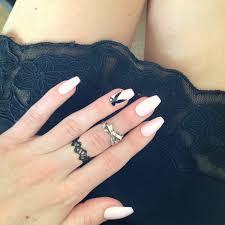 ballerina french nails αναζήτηση google nail art pinterest