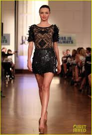 miranda kerr runway show for david jones runway pinterest