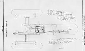 oliver tractor wire diagram diagram wiring diagrams for diy car