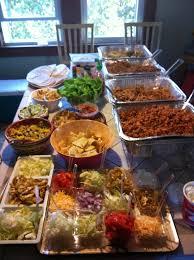 Festive Dinner Party Menu - best 25 dinner buffet ideas ideas on pinterest christmas buffet