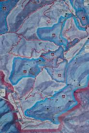 Vail Colorado Map by Popular Vail Pass Snowmobile Trail Closed Temporarily U2013 Summit
