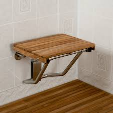 Teak Shower Bench Corner Teak Wood Shower Bench U2013 Massagroup Co
