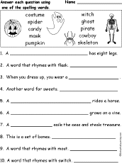 halloween crafts and activities enchantedlearning com