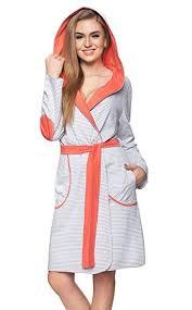 veste de chambre femme mh grande taille m 4xl 100 coton pyjama femme veste de