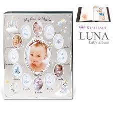baby albums interior flaner shop rakuten global market kishima albums