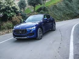 maserati blue 2017 maserati levante 2017 picture 36 of 115