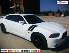 dodge charger graphics dodge charger stripe kit ebay