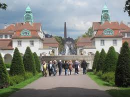 Bad Nauheim Kurstadt Bildergalerie