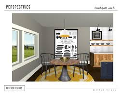 dining room ideas on a budget remodelaholic 250 budget home office makeover with diy filing