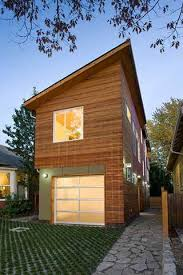 Narrow Modern House Plans Urban House Design In California Urban Home Design Photo On Urban