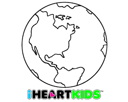 world map coloring page clipart panda free clipart images