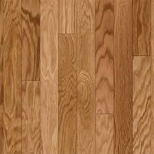 shop style selections 3 in natural oak engineered hardwood