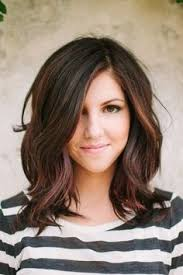 low manance hair cuts with bangs for long hair low maintenance medium length hairstyles for wavy hair google