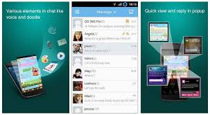 apk sms go sms pro 5 43 best apk app for android