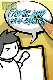 Meme Creatro - comic and meme creator for android free download at apk here store