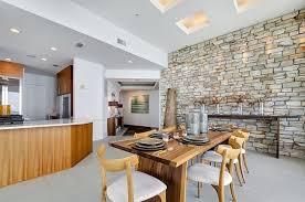 papier peint trompe l oeil cuisine decoration cuisine salle manger papier peint trompe oeil