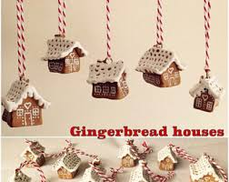 gingerbread house etsy