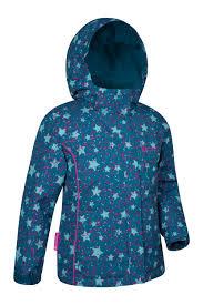 kids jackets boys girls coats mountain warehouse gb