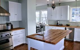 kitchen island with wood top kitchen island top awesome custom wood countertops kitchen island
